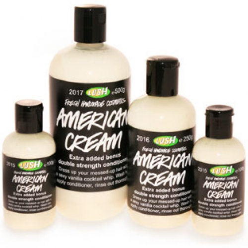 American Cream - 500g