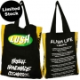 Lush Canvas Bag