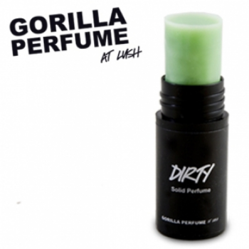 DIrty Solid Perfume