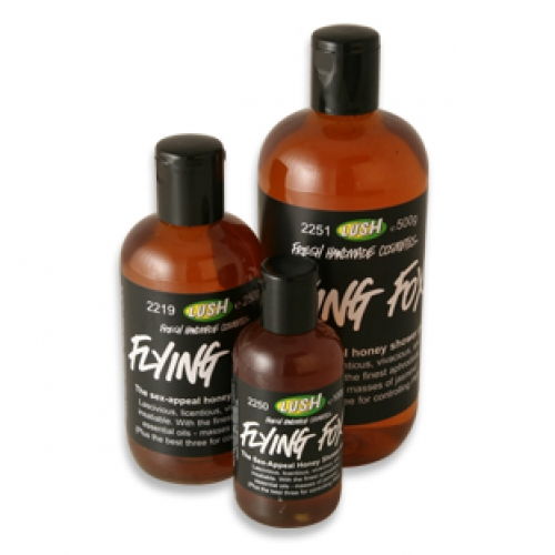 Flying Fox Shower Gel 250g